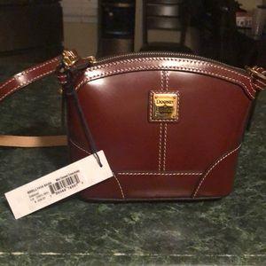 Donney Bourke purse